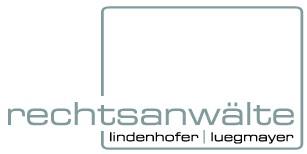 Rechtsanwälte Lindenhofer und Luegmayer in 3300 Amstetten - Logo final
